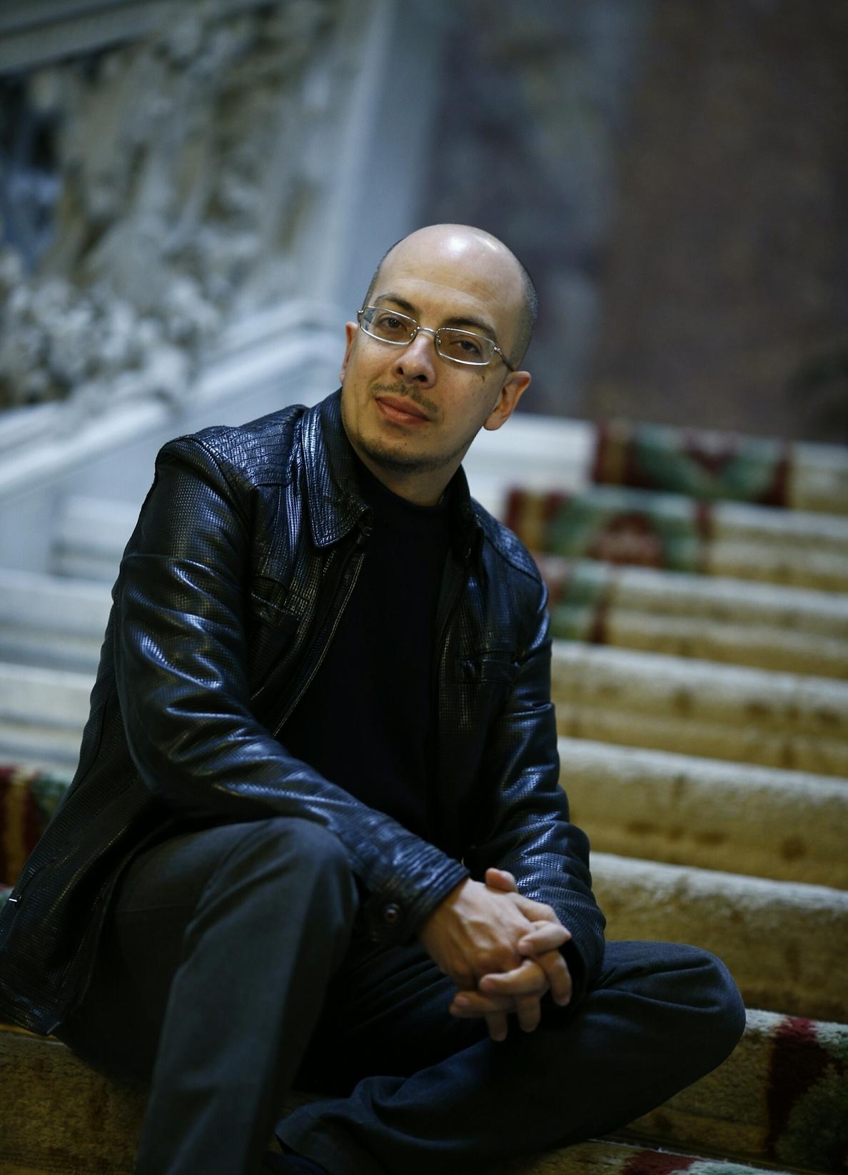 Jorge Volpi: «La izquierda no ha respondido al desafío de la caída del capitalismo»