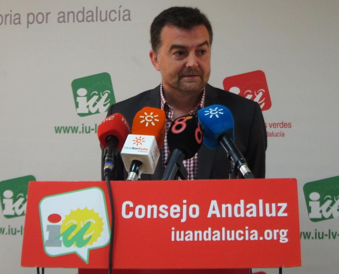 Maíllo espera reunirse con Díaz para hacer un «análisis estratégico» de los dos primeros años de gobierno