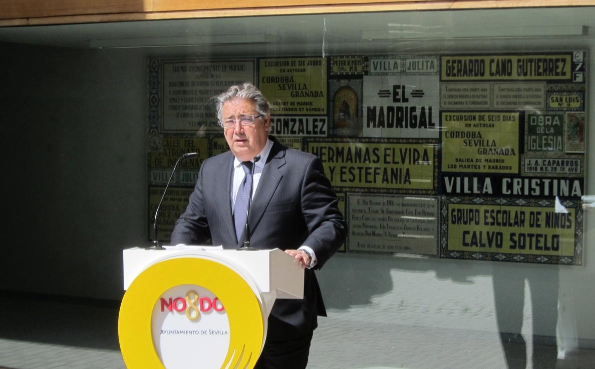 El Museo de Cerámica de Triana podrá abrirse a partir de abril y tendrá piezas de la Plaza de España