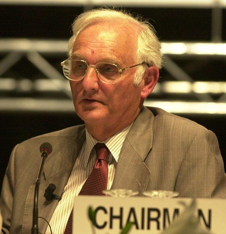 El Museo de la Ciencia y el Cosmos de Tenerife acoge una conferencia sobre cambio climático de Sir John Houghton