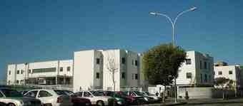 El PRC «no descarta movilizaciones» para defender el Hospital de Laredo