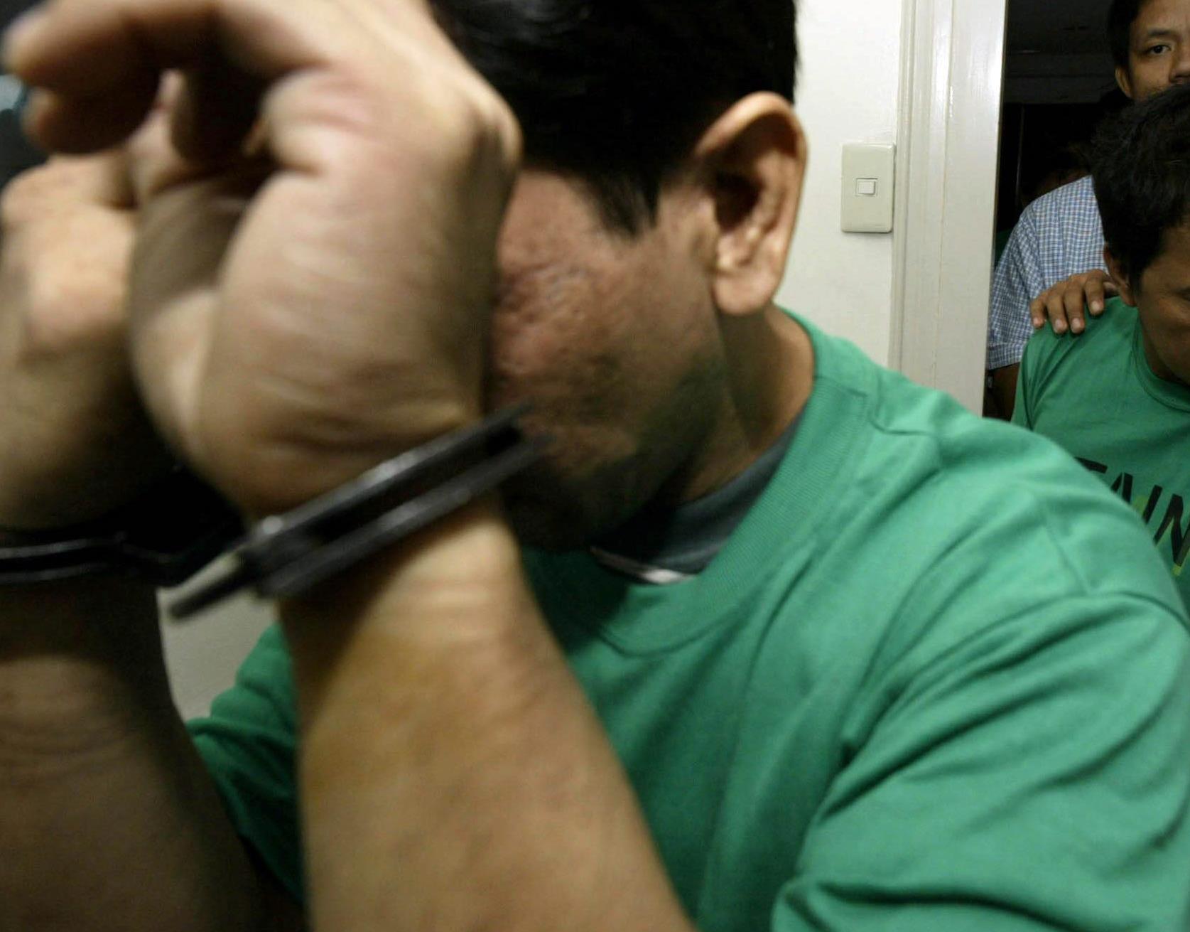 Policías española y boliviana liberan a un niño español secuestrado en Bolivia