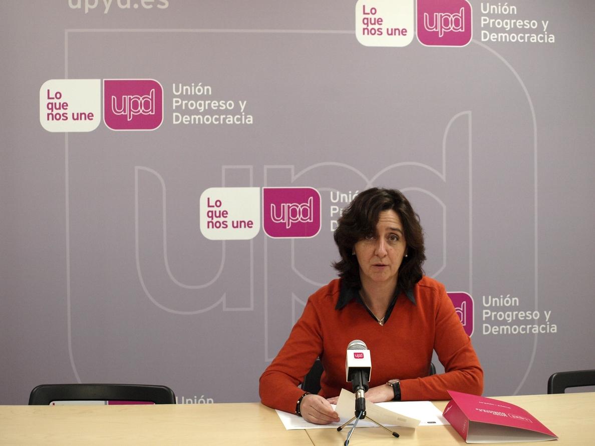 UPyD insta al Gobierno regional a que dedique mayores esfuerzos para aumentar la inversión en I+D+i
