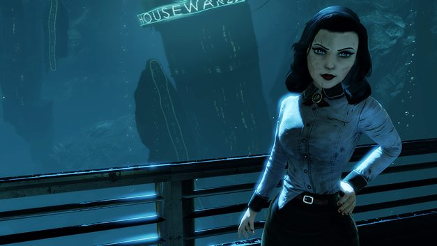BioShock Infinite: Panteón Marino Episodio 2 ya está disponible con nuevo tráiler