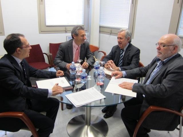 Las Cortes Valencianas retoman este miércoles la comisión de investigación de la CAM
