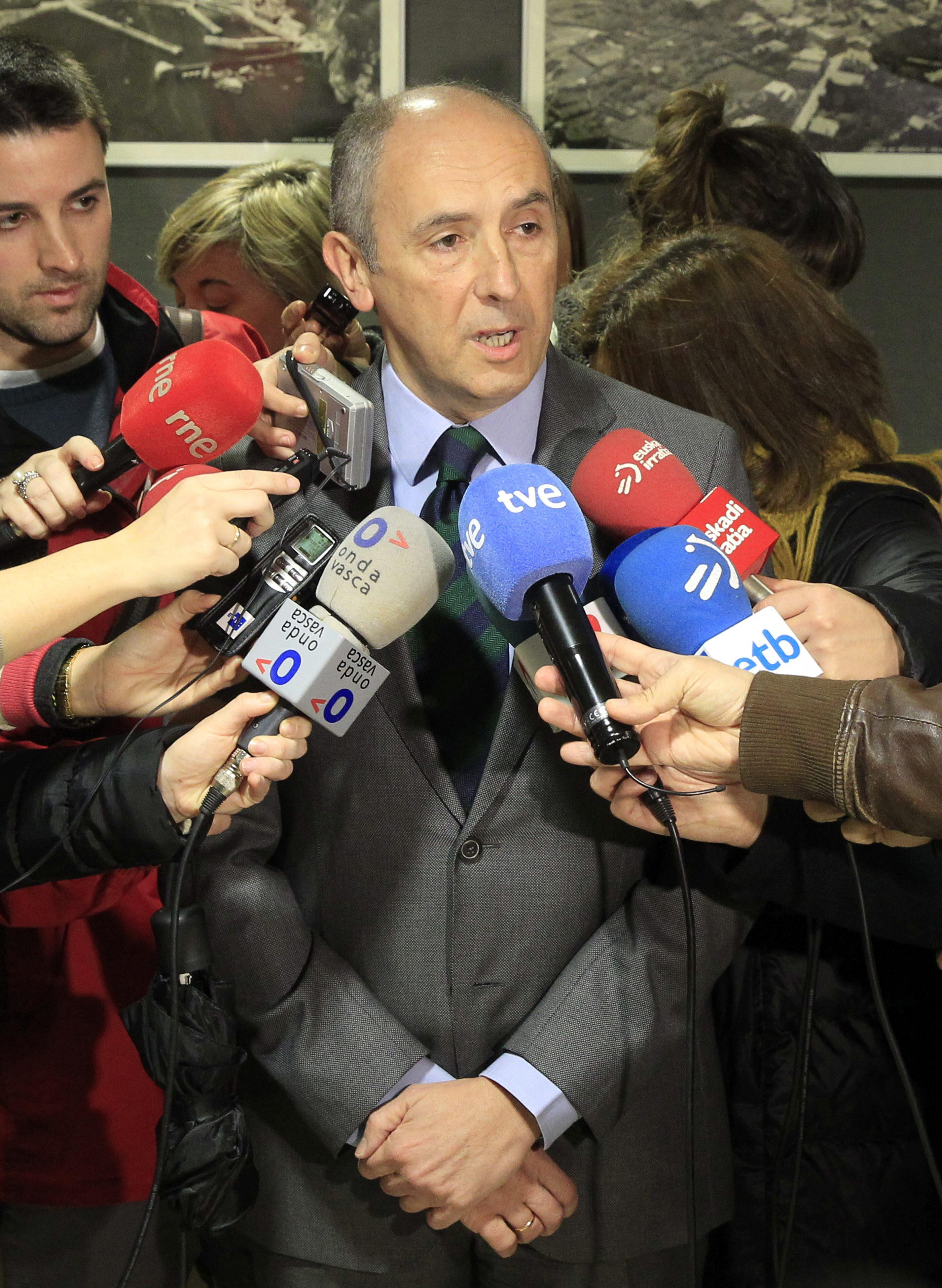 Bilbao (PNV) ve que el concepto de soberanía única ha quedado atrás en la UE