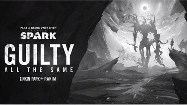 Linkin Park se une a Team Dakota para lanzar el primer vídeo musical interactivo