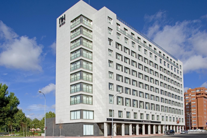 NH hoteles son los preferidos de los españoles