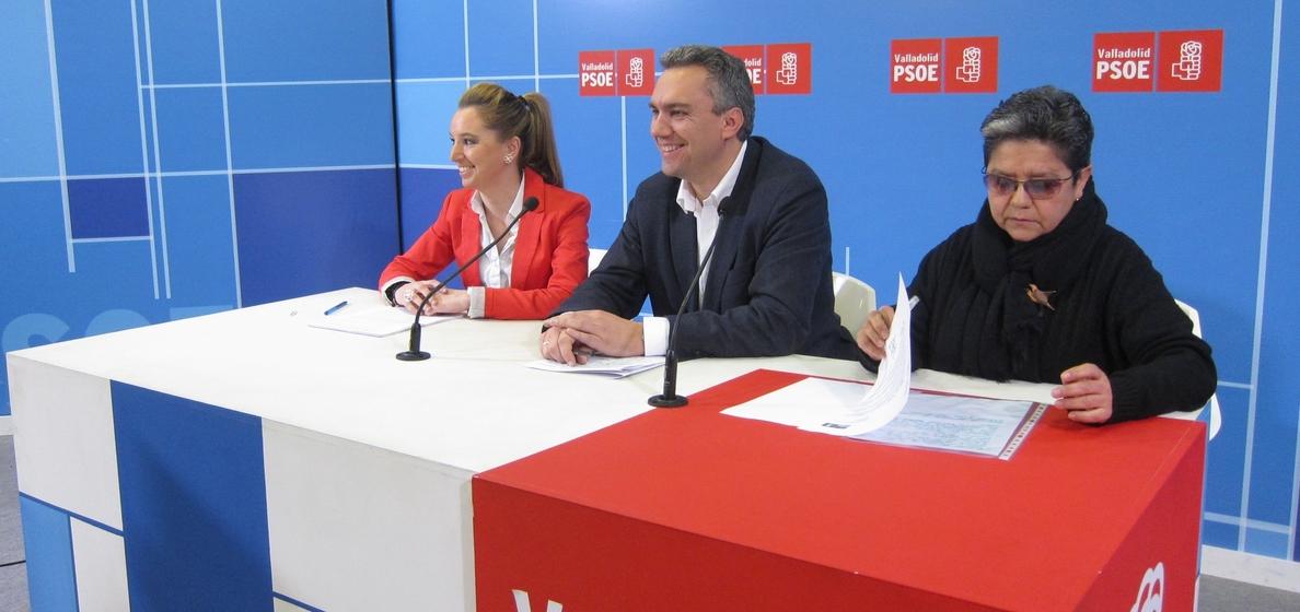 El PSOE busca el apoyo del PP para declarar la incompatibilidad de Méndez en un Pleno extraordinario en Arroyo