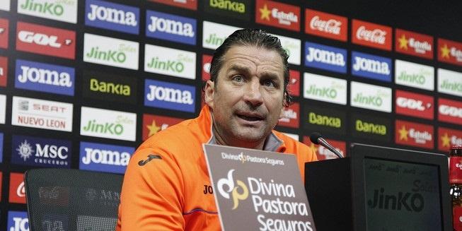 Pizzi dispondrá de Fede Cartabia y recupera a Senderos y Feghouli para Almería