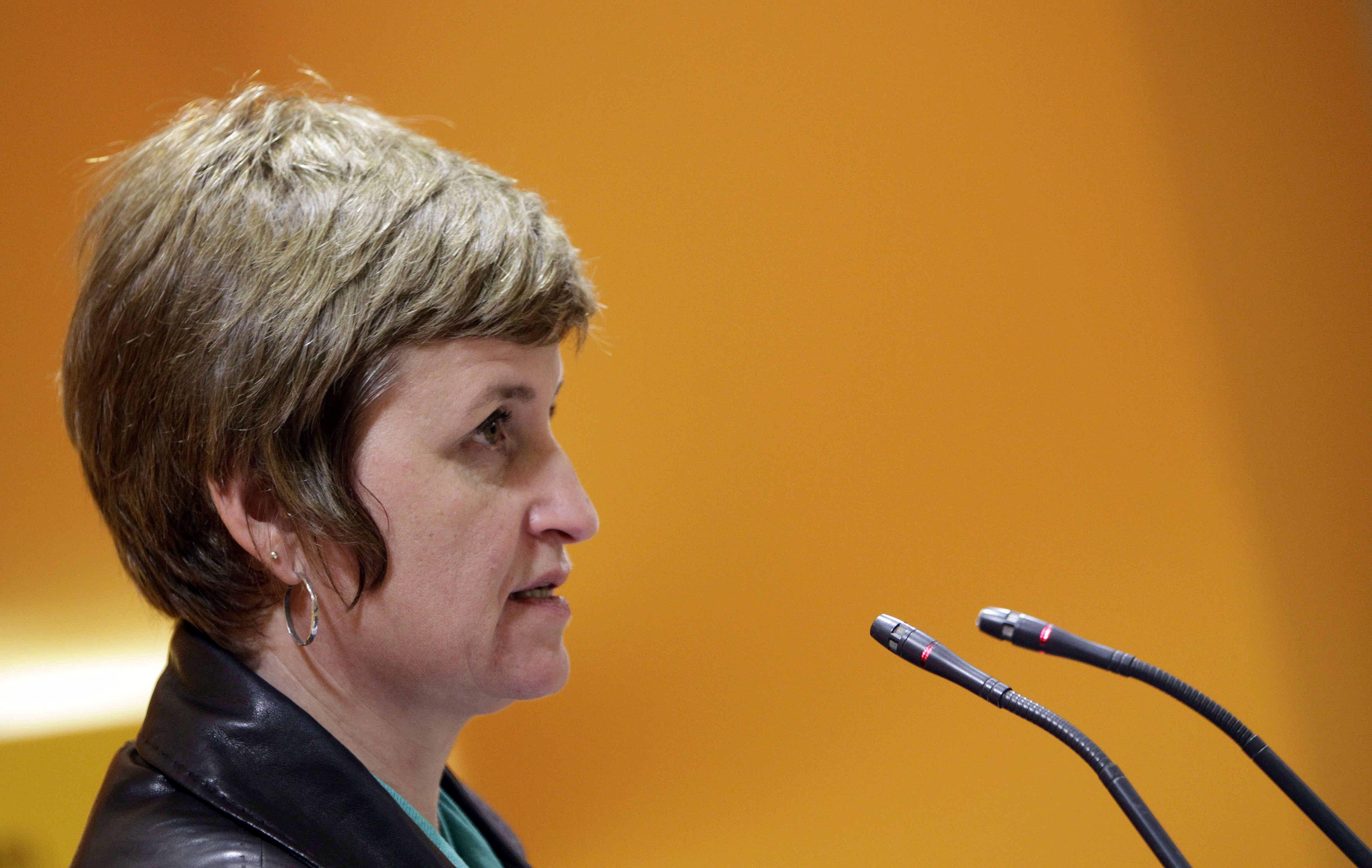 La ANC ve «irrelevante» la decisión del TC contra la soberanía de Cataluña