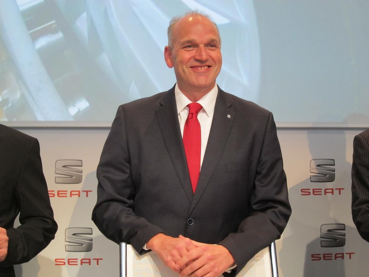 Volkswagen autoriza el SUV de Seat