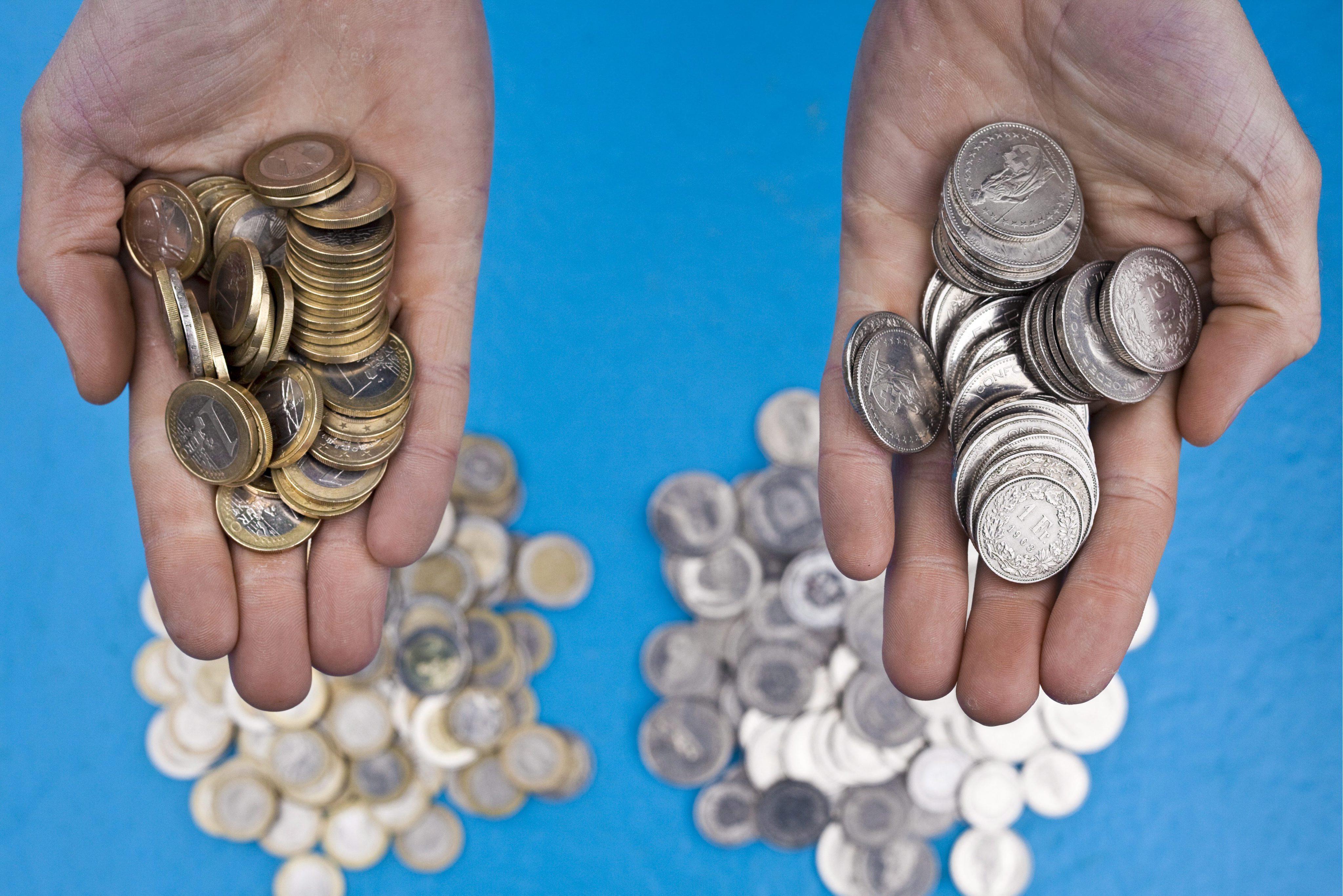La facturación de las empresas cae el 0,4 por ciento en enero, según el INE