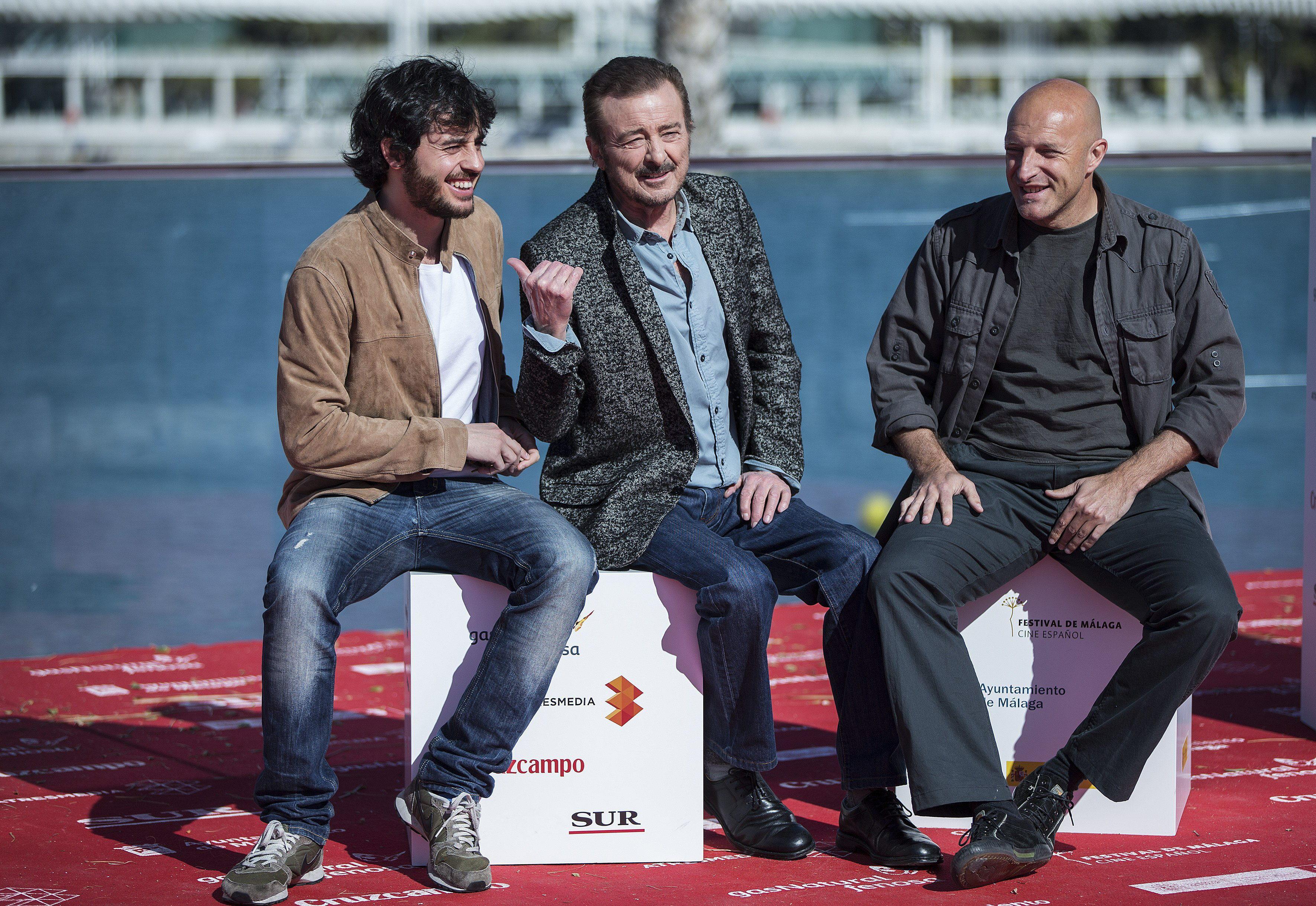 Palmarés completo del 17 festival de cine de Málaga