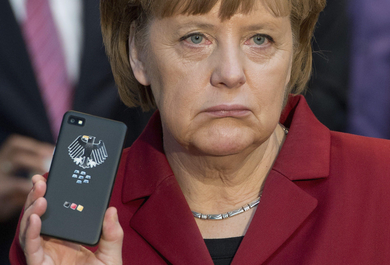 Las BlackBerry, los móviles preferidos por los servicios de seguridad del mundo