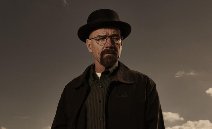 Las memorias de Heisenberg: Bryan Cranston escribirá un libro sobre Breaking Bad