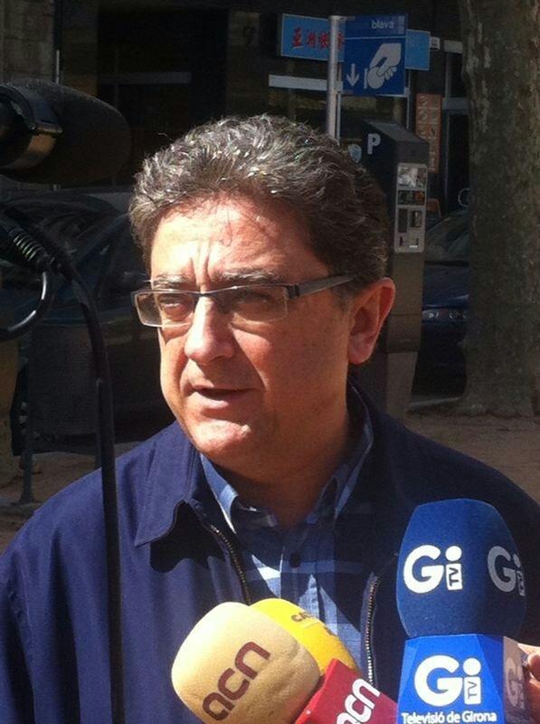 Millo considera una «lástima» que Mas no acuda al Congreso este martes