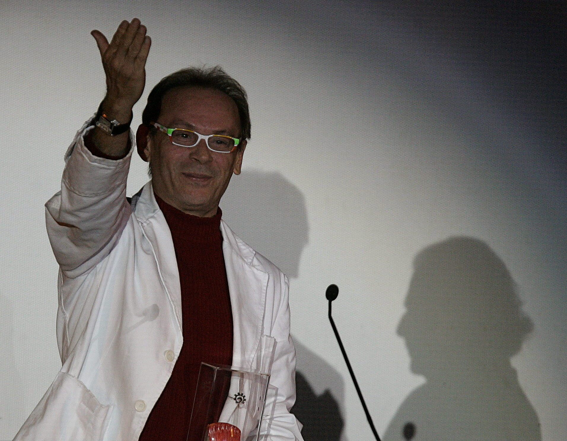 Muere José Wilker, uno de los grandes exponentes de la telenovela en Brasil