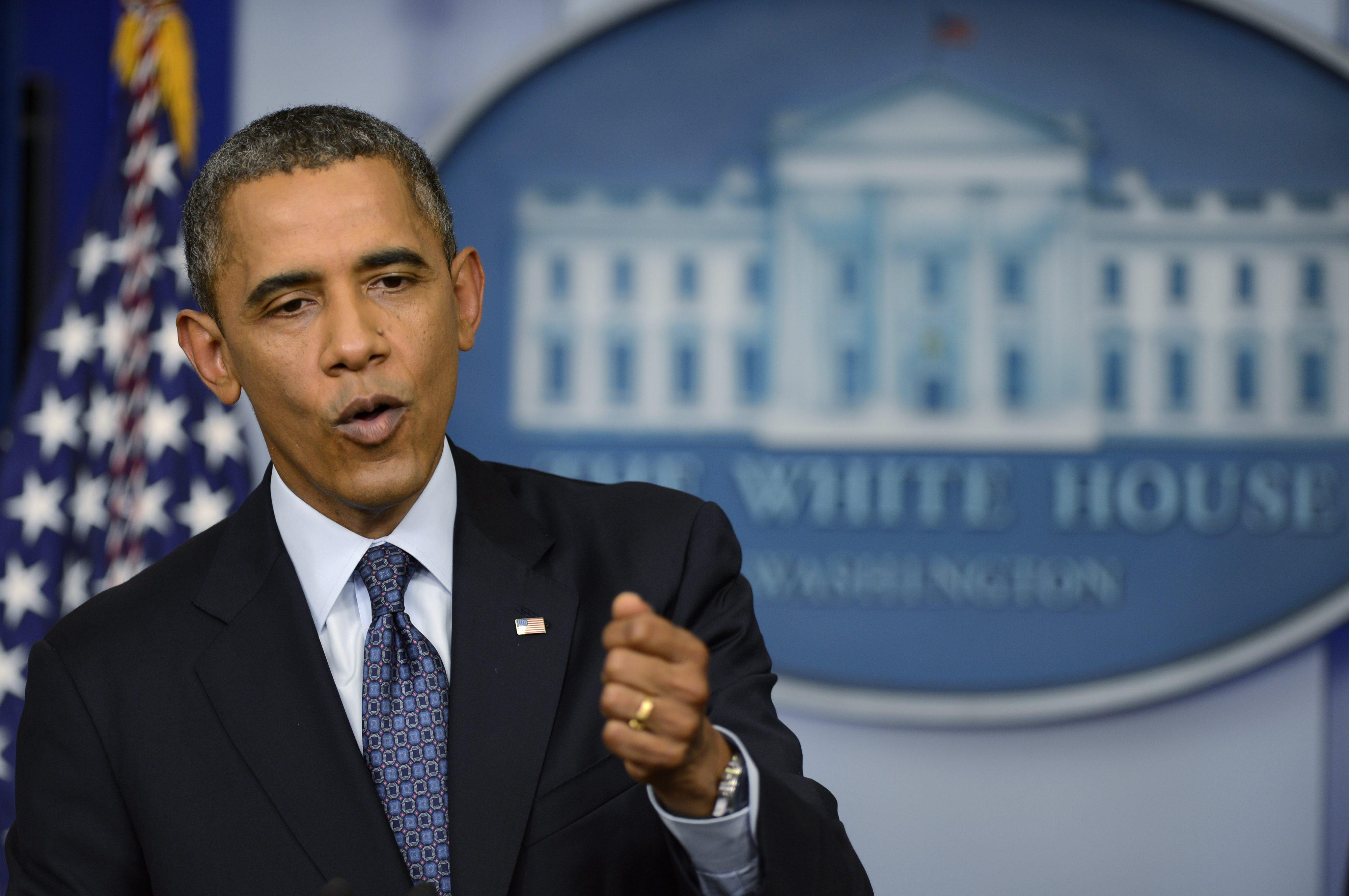 Obama advierte de las consecuencias del presupuesto republicano para la clase media