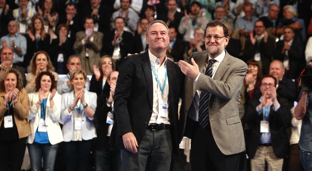 Rajoy dice tras la petición de una mejor financiación que «habrá tiempo de resolver antiguos e importantes problemas»