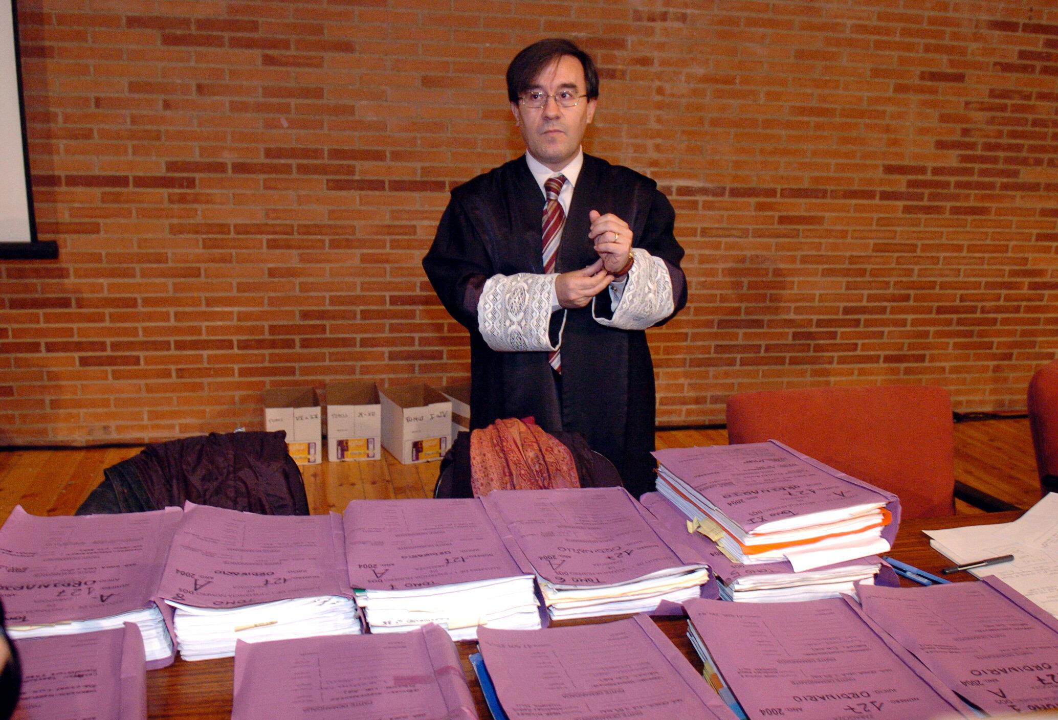 IU acusa al Gobierno de volver a la justicia aristocrática del viejo régimen