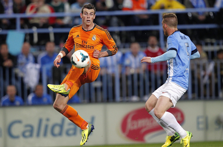 Bale vuelve a demostrar que puede hacer olvidar a Cristiano Ronaldo
