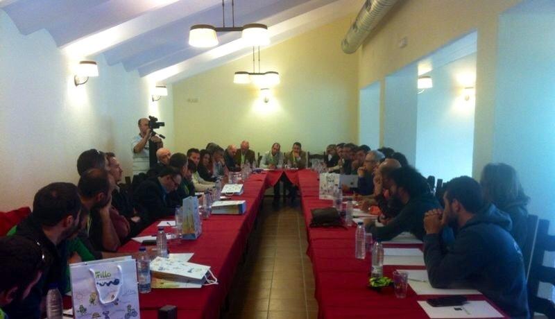 Cáceres albergará el próximo encuentro de la Asociación Nacional de Empresas de Turismo Activo