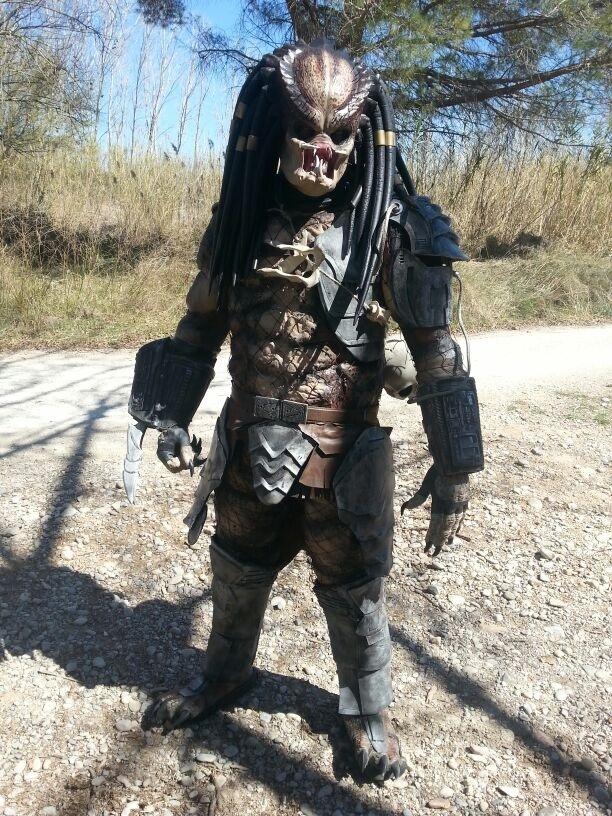 El Complejo Aldeaduero de Salamanca «luchará» el 26 de abril contra los alienígenas en »La caza del Predator»