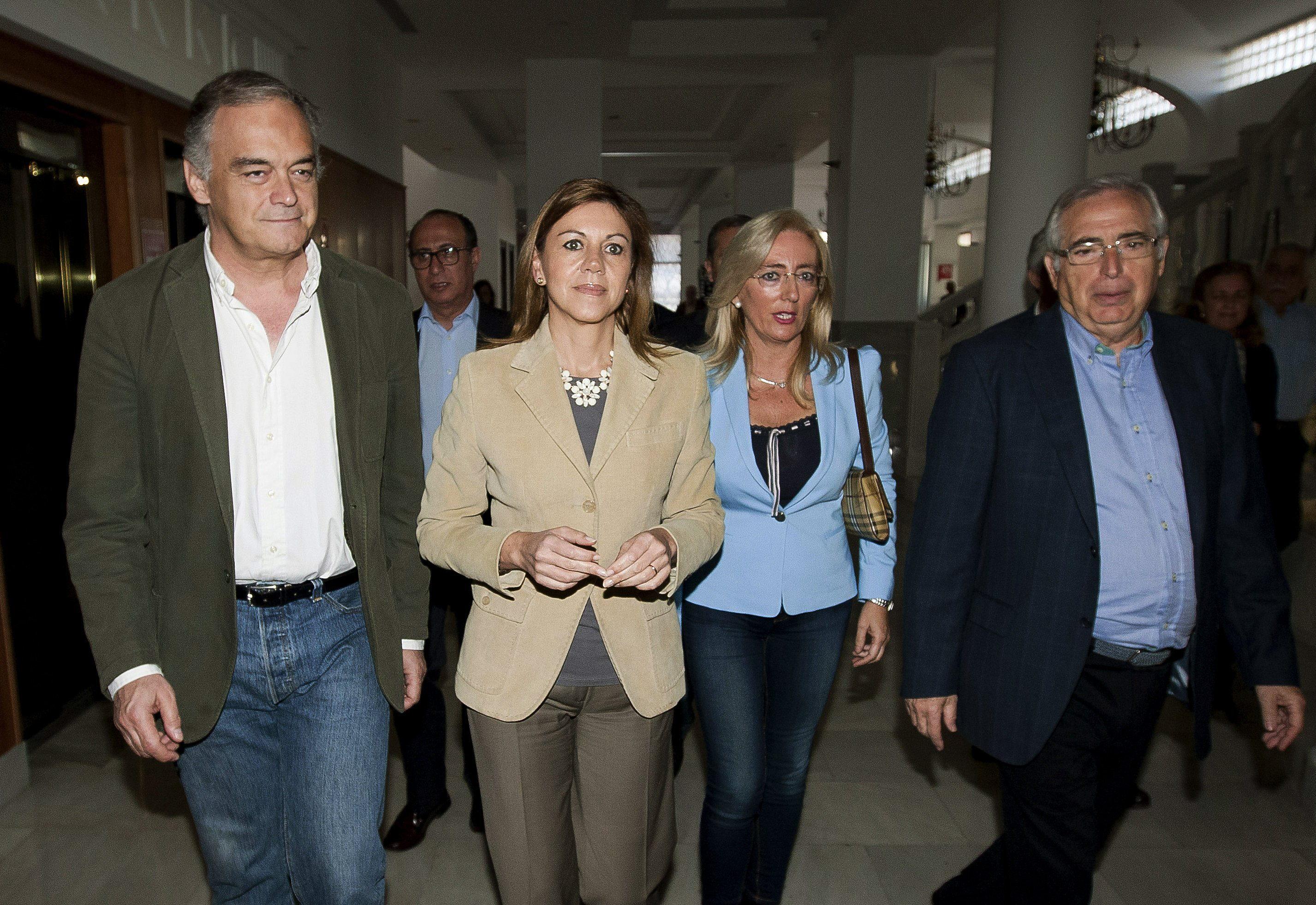 Sánchez Camacho dice que el Gobierno ofrecerá dialogo sobre financiación a Mas