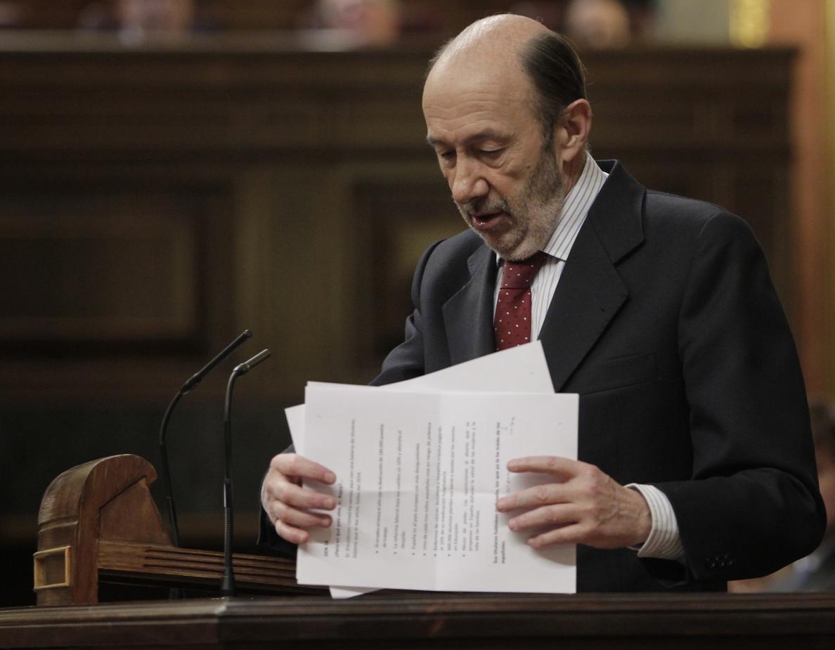 El PSOE rechazará la consulta, pero insistirá en la necesidad de diálogo