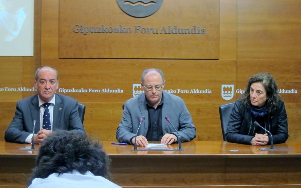 UPyD sugiere al Gobierno tomar el control de la capitalidad cultural de San Sebastián ante el fiasco de Bildu