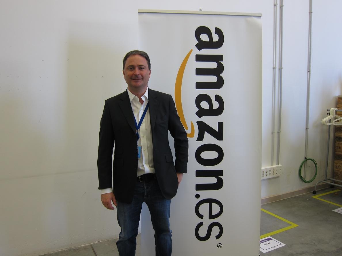 (Ampl.) Amazon ampliará en un 20% el centro logístico de San Fernando de Henares y prevé abrir otro en España