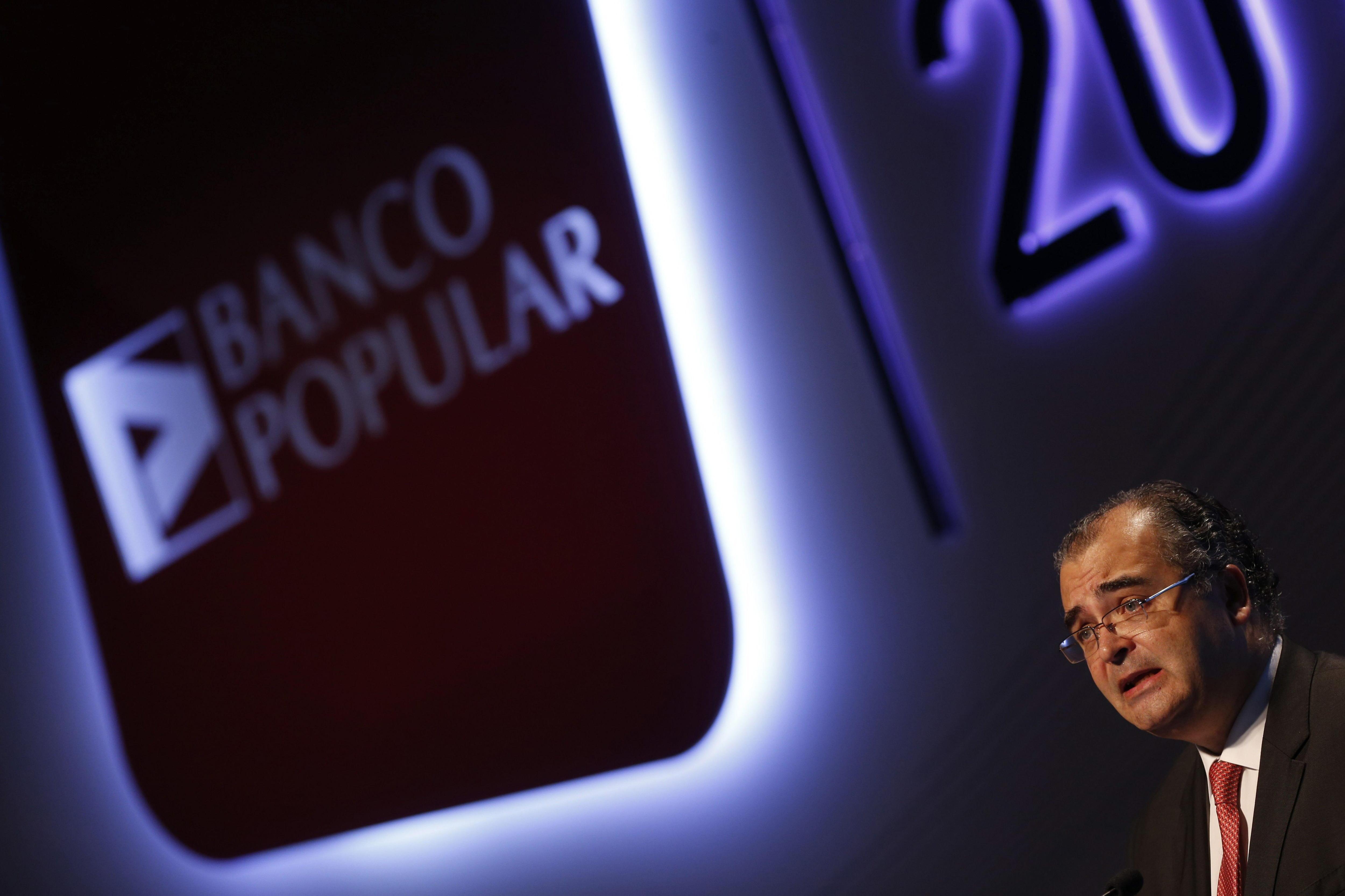 Ángel Ron asegura que mantendrán el compromiso de mejorar el «pay out» con prudencia