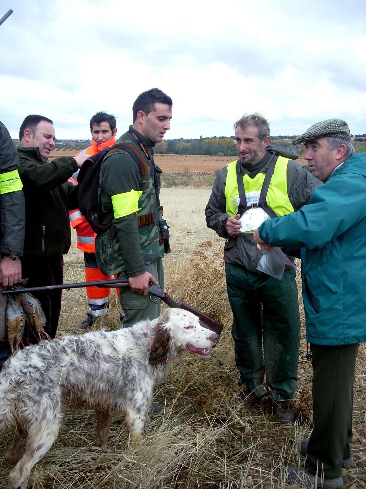 Arias Cañete presidirá en Madrid la firma del protocolo de licencia interautonómica de caza