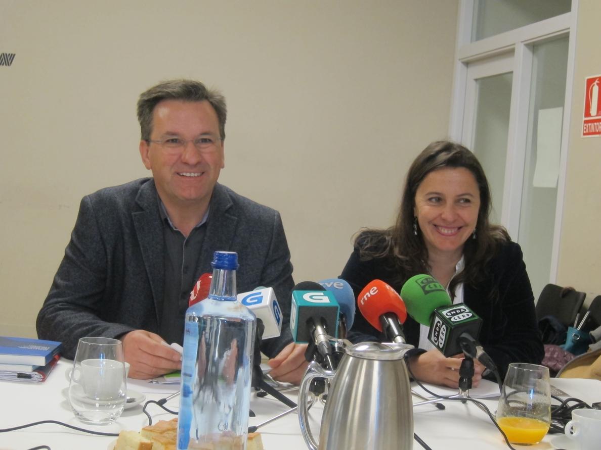 El BNG cree demasiado «lenta» la venta de NCG y apuesta por que Galicia «tome decisiones» para tener sistema financiero