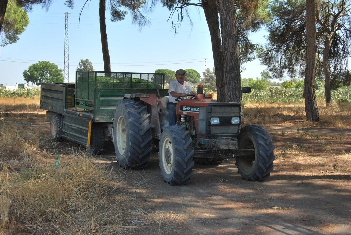 El Congreso aprueba mañana la Ley de Representatividad Agraria, que prevé elecciones en 2015