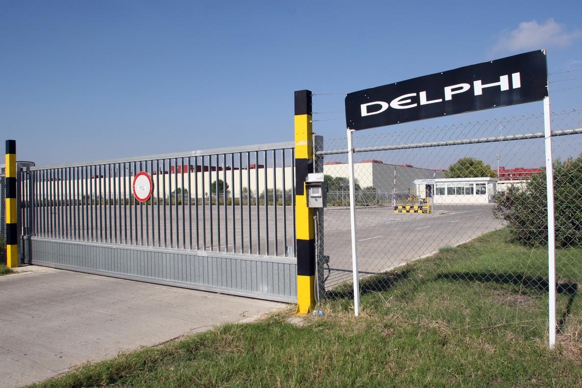 Extrabajadores de Delphi se movilizan para urgir soluciones