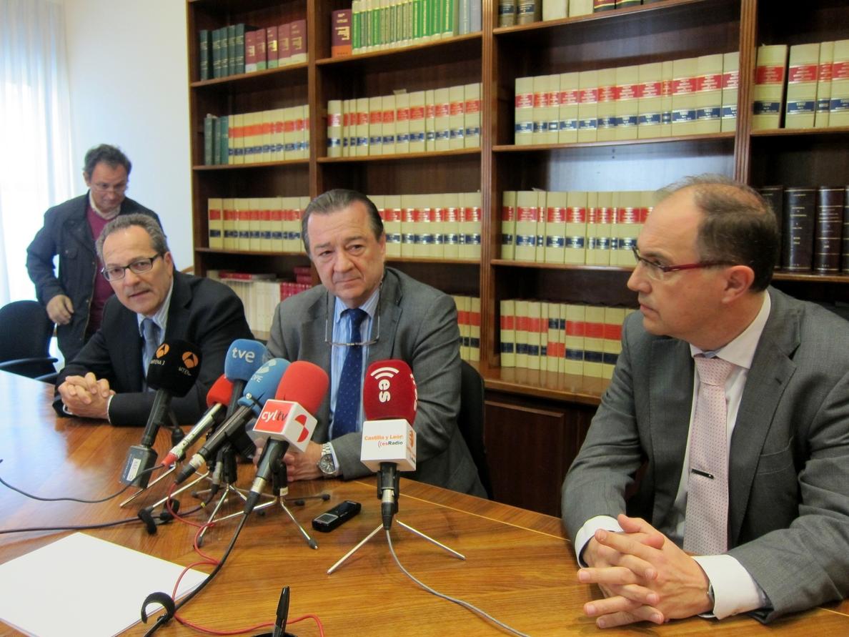 Fiscal Vargas Aguirre: «En seguridad vial y todos los ámbitos, todos los ciudadanos son iguales ante la ley»