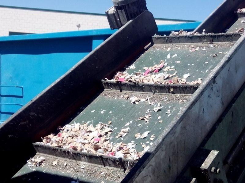 La Generalitat Valenciana destruye 15.328 pares de zapatos asiáticos incluidos en la Red de Alertas de Consumo