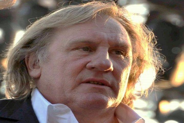 El actor Gerard Depardieu deberá responder ante la justicia por conducir ebrio