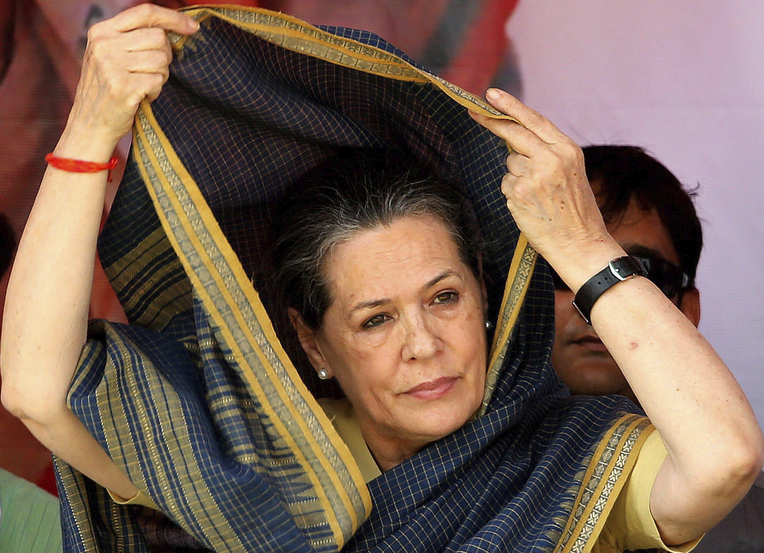 La India comienza unas maratonianas elecciones generales