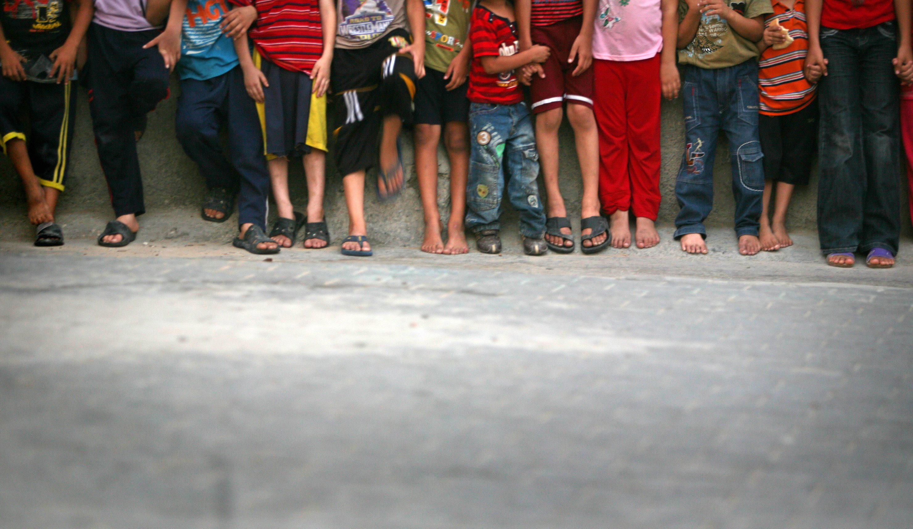 El actual proceso ha alejado aún más a palestinos e israelíes, según la OLP