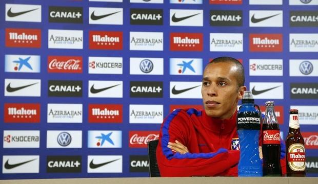 Joao Miranda: «El Calderón nos va a dar la fuerza que necesitamos»