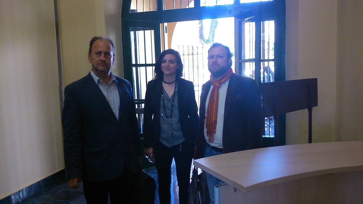 La Junta ofrece seis viviendas a las familias de la Corrala y pide al Ayuntamiento que aporte 16 VPO