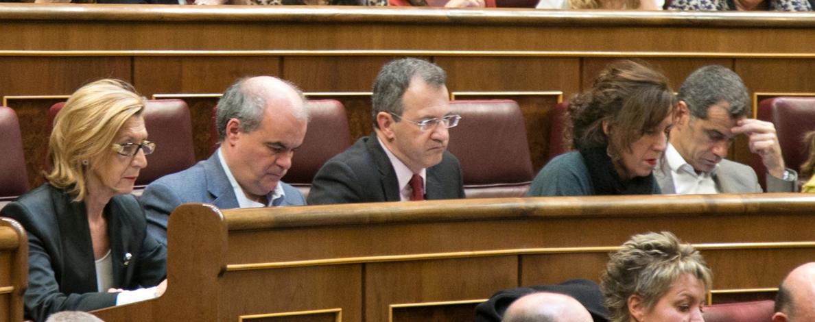 UPyD exige al Gobierno que localice la carta que el BCE envió a Zapatero en 2011 y, si no, depure responsabilidades