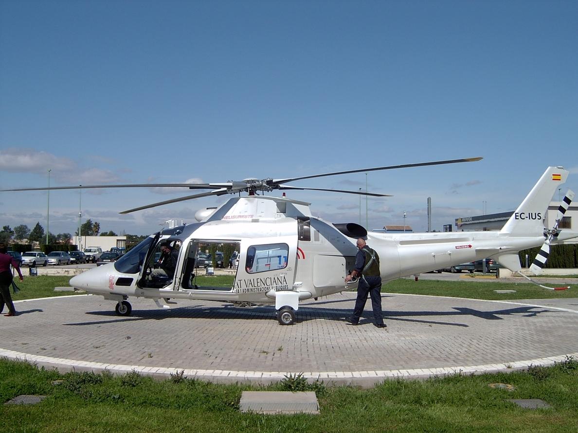 Un helicóptero de vigilancia diaria se sumará a las 118 unidades de prevención de incendios para Semana Santa y Pascua
