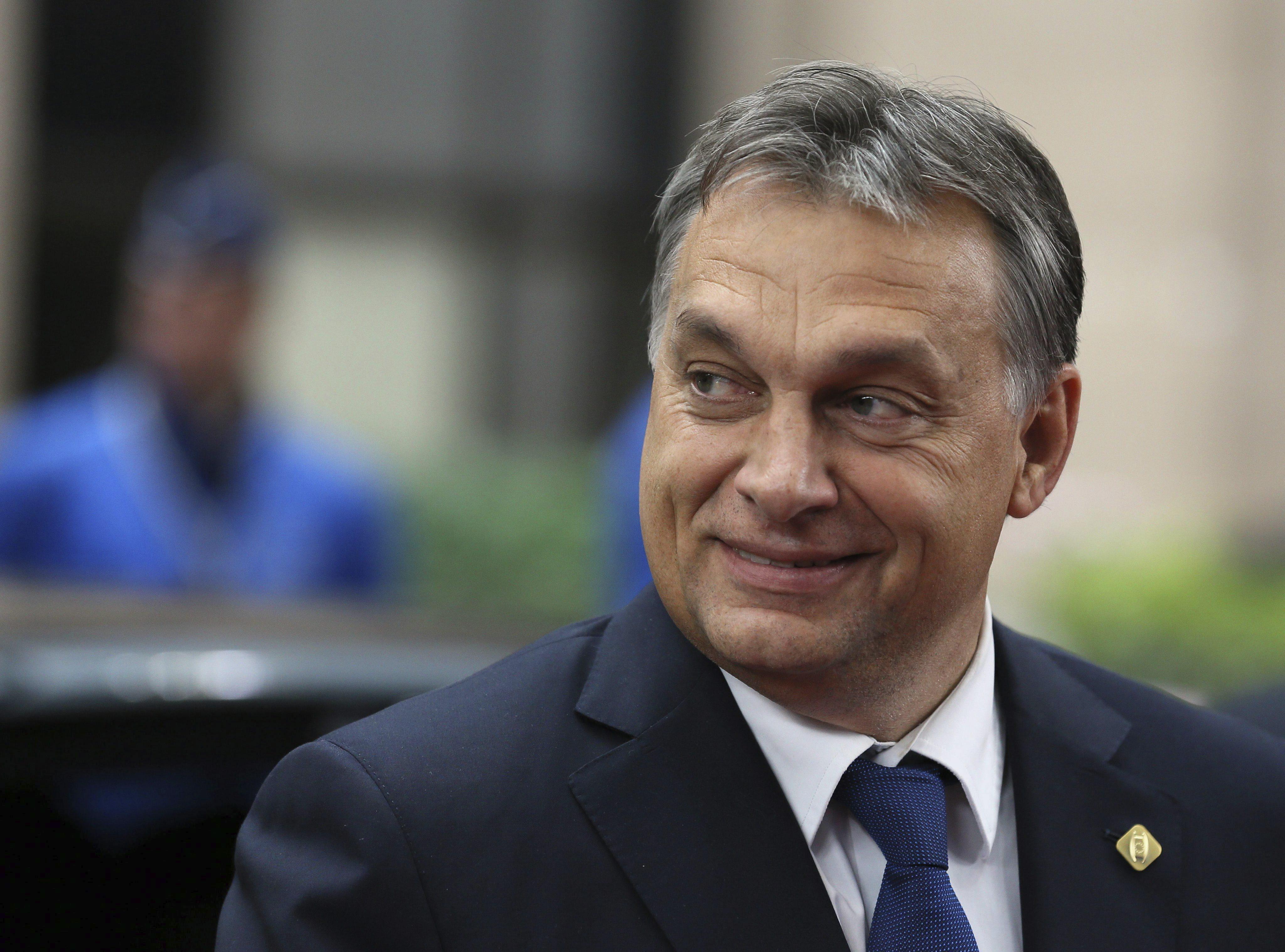 La derecha vuelve a barrer en las parlamentarias de Hungría mientras la izquierda sigue sin arrancar
