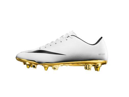 Cristiano lucirá unas Nike Mercurial edición limitada en la final de Copa