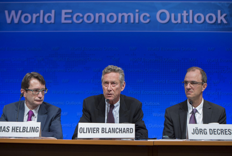 El freno de los países emergentes, un crecimiento débil y el aumento de las desigualdades amenazan la recuperación mundial