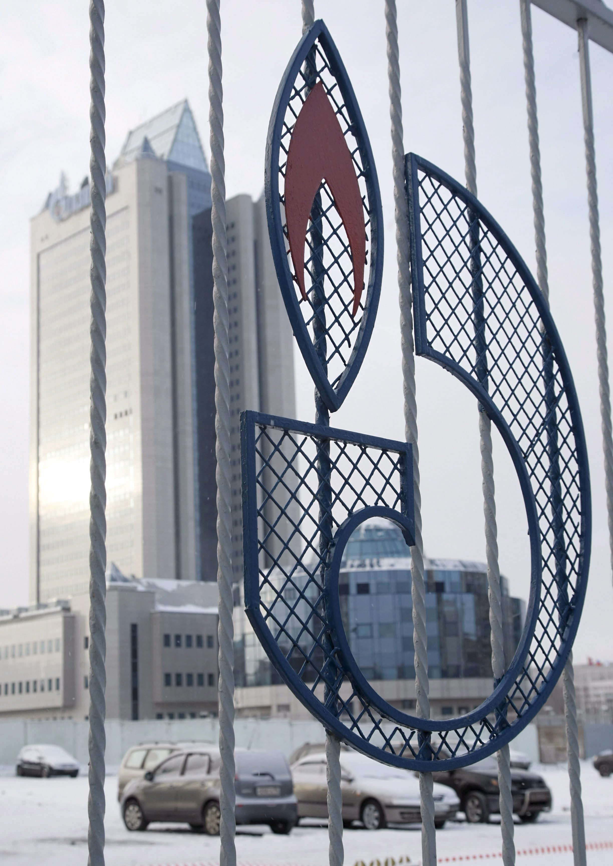 El aumento del precio del gas ruso a Ucrania podría provocar una »guerra energética» en toda Europa